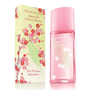 ELIZABETH ARDEN GREEN TEA CHERRY BLOSSOM EDT FOR WOMEN
