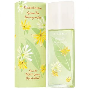 ELIZABETH ARDEN GREEN TEA HONEYSUCKLE EDT FOR WOMEN