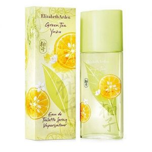 ELIZABETH ARDEN GREEN TEA YUZU EDT FOR WOMEN