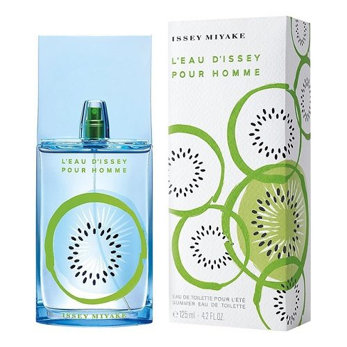 ISSEY MIYAKE L'EAU D'ISSEY SUMMER 2013 EDT FOR MEN