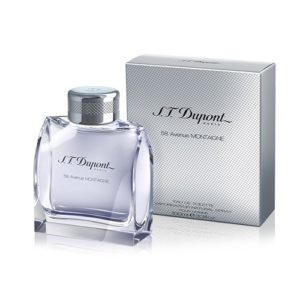 ST DUPONT 58 AVENUE MONTAIGNE EDT FOR MEN