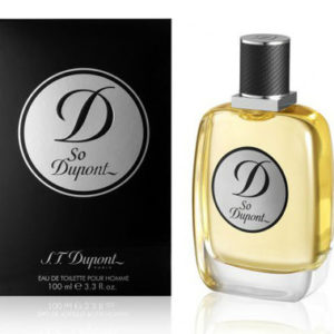 ST DUPONT SO DUPONT POUR HOMME EDT FOR MEN