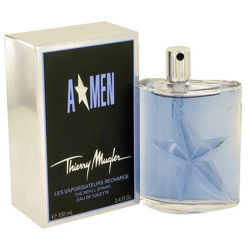 Thierry Mugler Angel Edt For Men Fragrancecart Com