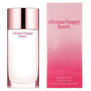 CLINIQUE HAPPY HEART EDP FOR WOMEN