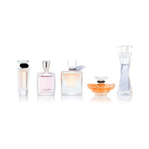 LANCOME THE BEST OF LANCOME FRAGRANCES MINIATURES GIFT SET FOR WOMEN