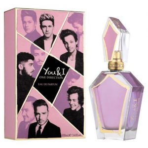 ONE DIRECTION YOU & I EDP FOR WOMEN