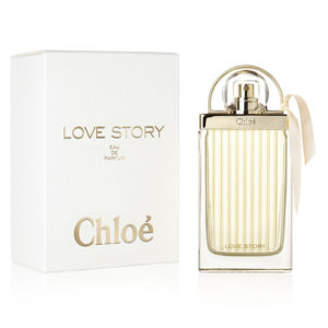 CHLOE LOVE STORY EDP FOR WOMEN