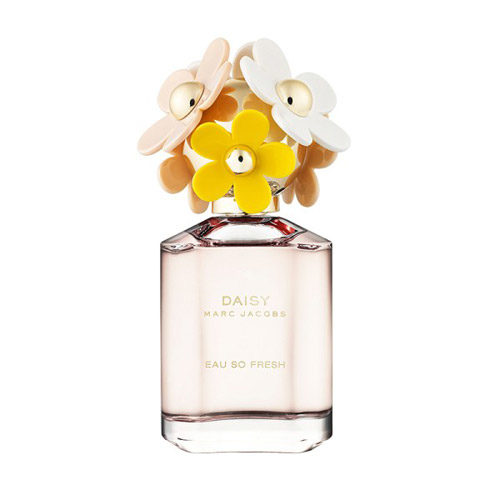 MARC JACOBS DAISY EAU SO FRESH EDT FOR WOMEN