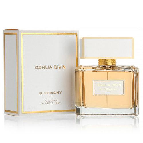 GIVENCHY DAHLIA DIVIN EDP FOR WOMEN