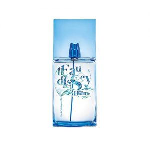 ISSEY MIYAKE L'EAU D'ISSEY SUMMER 2015 EDT FOR MEN