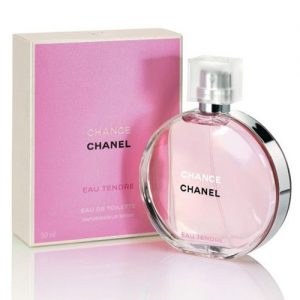 CHANEL CHANCE EAU TENDRE EDT FOR WOMEN
