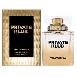 KARL LAGERFELD PRIVATE KLUB EDP FOR WOMEN