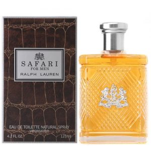 RALPH LAUREN SAFARI EDT FOR MEN