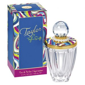 TAYLOR SWIFT TAYLOR EDP FOR WOMEN