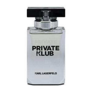 Karl Lagerfeld Private Klub Pour Homme EDT for Men 1