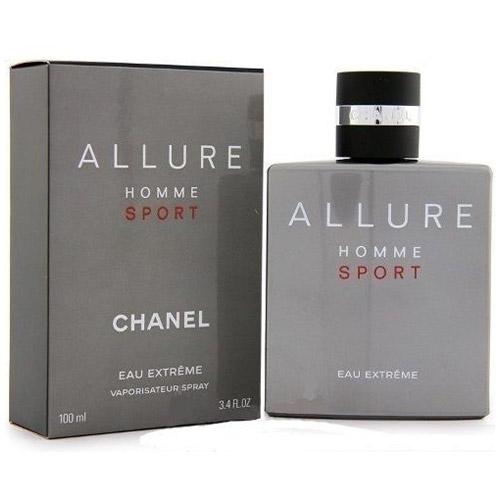 4c9a8bc04 CHANEL ALLURE HOMME SPORT EAU EXTREME EDP FOR MEN - FragranceCart.com