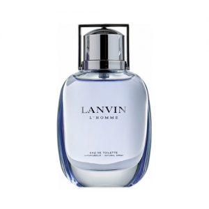 LANVIN L'HOMME EDT FOR MEN 1