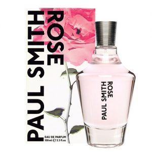 PAUL SMITH ROSE EDP FOR WOMEN