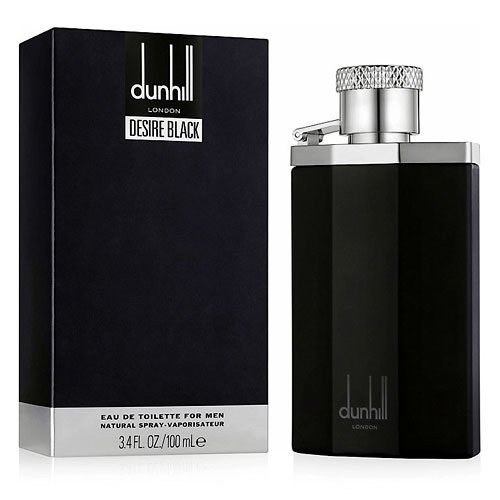 DUNHILL DESIRE BLACK EDT FOR MEN