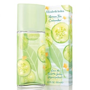 ELIZABETH ARDEN GREEN TEA CUCUMBER EDT FOR WOMEN