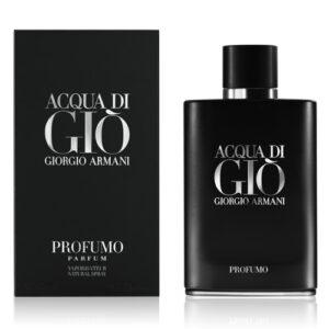 GIORGIO ARMANI ACQUA DI GIO PROFUMO PARFUM FOR MEN