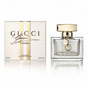 GUCCI PREMIERE EDT FOR WOMEN