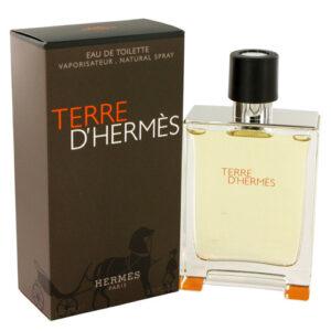 HERMES TERRE D'HERMES EDT FOR MEN