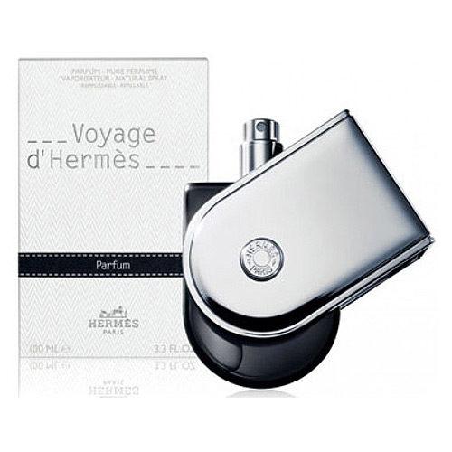 HERMES VOYAGE D'HERMES PARFUM FOR UNISEX