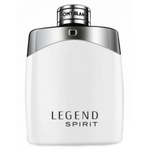 MONT BLANC LEGEND SPIRIT EDT MEN TESTER