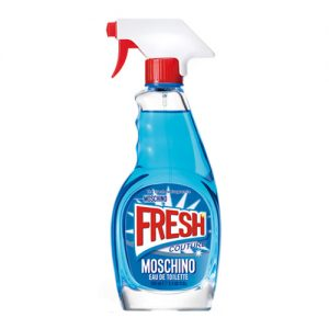 MOSCHINO FRESH COUTURE EDT FOR WOMEN