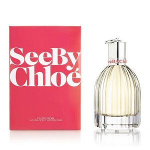 CHLOE SEE BY EDP FOR WOMEN