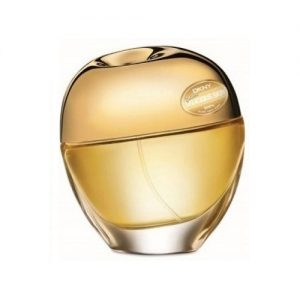 DKNY GOLDEN DELICIOUS SKIN FRAGRANCE WITH BENEFITS EDT FOR WOMEN