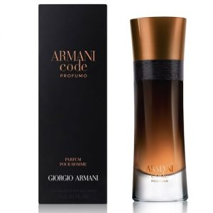 GIORGIO ARMANI CODE PROFUMO PARFUM FOR MEN