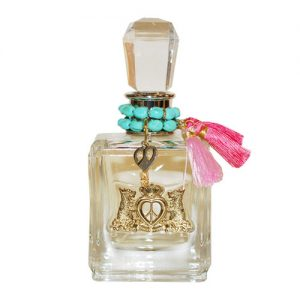 JUICY COUTURE PEACE LOVE EDP FOR WOMEN