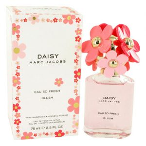MARC JACOBS DAISY EAU SO FRESH BLUSH EDT FOR WOMEN