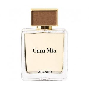 AIGNER CARA MIA EDP FOR WOMEN