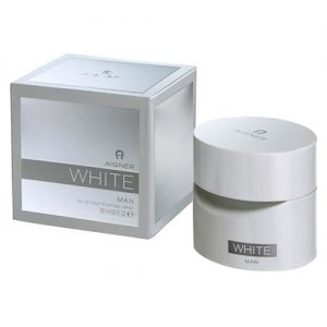 AIGNER WHITE MAN EDT FOR MEN