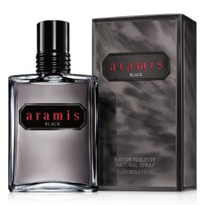 ARAMIS BLACK EDT FOR MEN