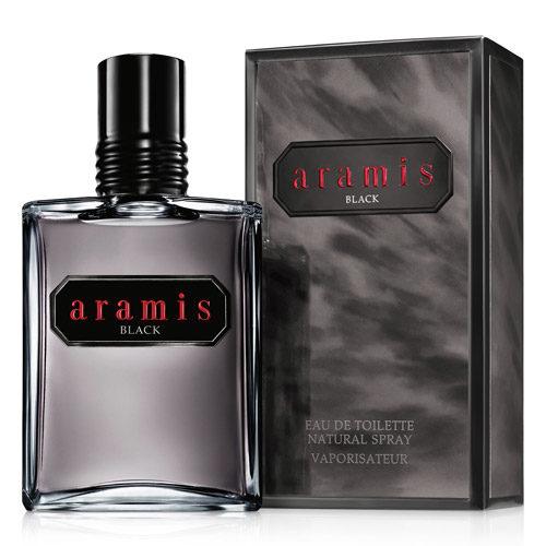 ARAMIS BLACK EDT FOR MEN