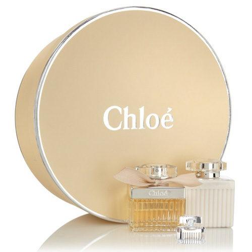 CHLOE 3 PCS COFFRET GIFT SET FOR WOMEN