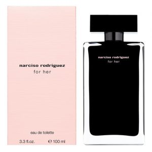 NARCISO RODRIGUEZ FOR HER EDT FOR WOMEN