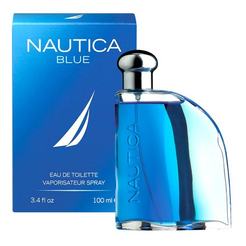 NAUTICA BLUE EDT FOR MEN