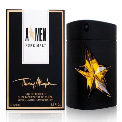 Thierry Mugler Angel Pure Malt Edt For Men Fragrancecart Com