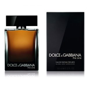 D&G THE ONE EDP FOR MEN