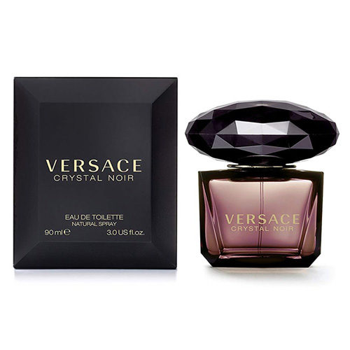 VERSACE CRYSTAL NOIR EDT FOR WOMEN