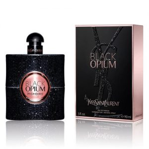 YSL BLACK OPIUM EDP FOR WOMEN