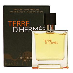 HERMES TERRE D'HERMES PARFUM FOR MEN