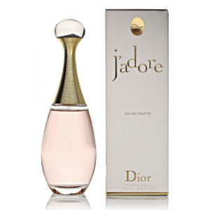 CHRISTIAN DIOR J'ADORE EDT FOR WOMEN