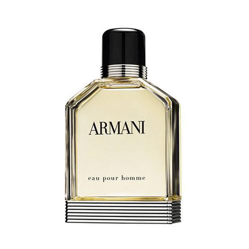 GIORGIO ARMANI EAU POUR HOMME EDT FOR MEN
