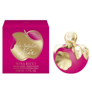 NINA RICCI LA TENTATION DE NINA EDT FOR WOMEN